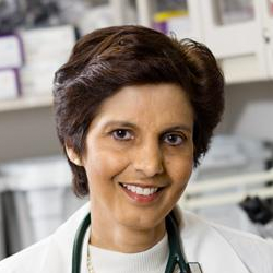 Photograph of Anusha Belani, MD